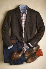 Inspiring mens classy style fashions outfits 24
