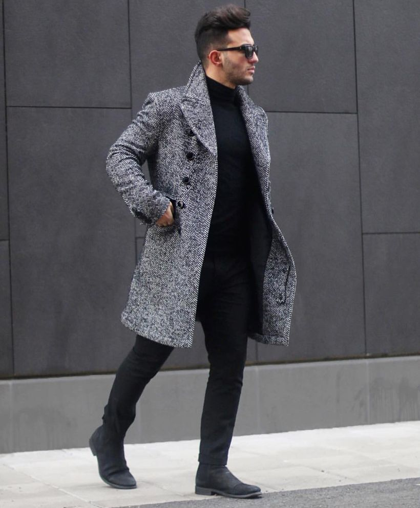 Inspiring mens classy style fashions outfits 27