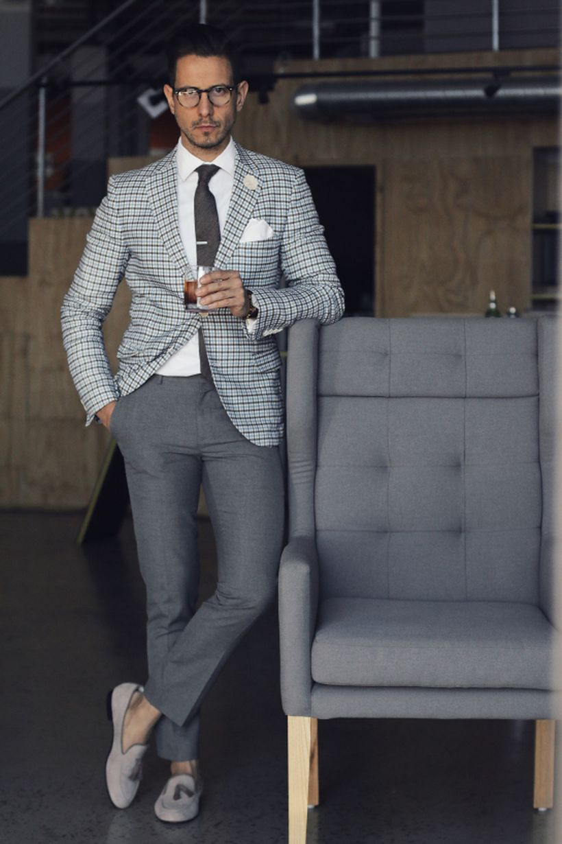 Inspiring mens classy style fashions outfits 29