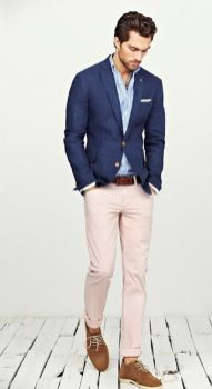 Inspiring mens classy style fashions outfits 31