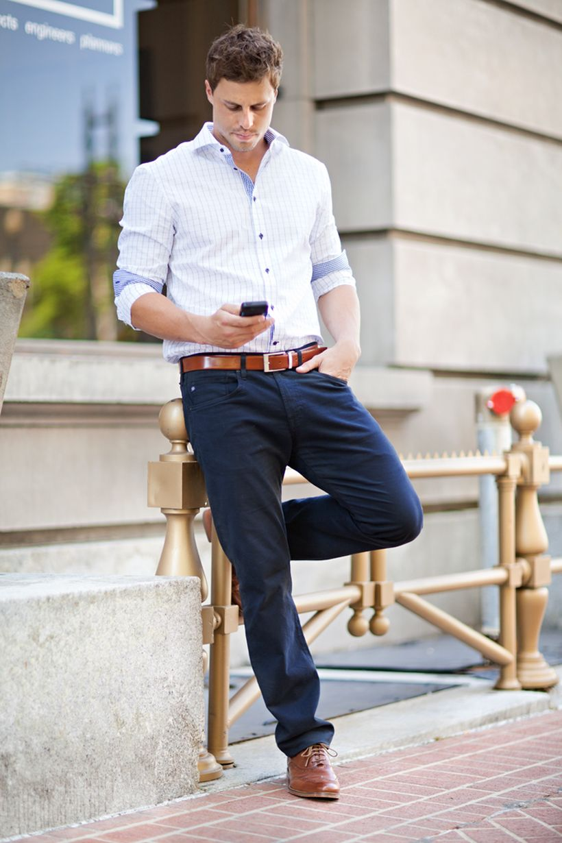 Inspiring mens classy style fashions outfits 34