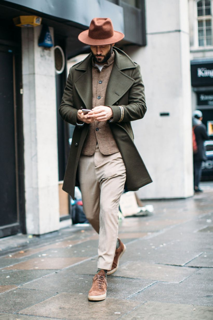 Inspiring mens classy style fashions outfits 36