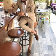 Inspiring mens classy style fashions outfits 4