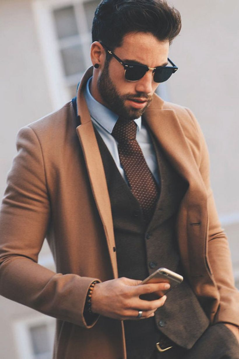 Inspiring mens classy style fashions outfits 51