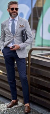 Inspiring mens classy style fashions outfits 67