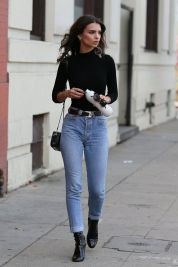 Inspiring simple casual street style outfits ideas 94