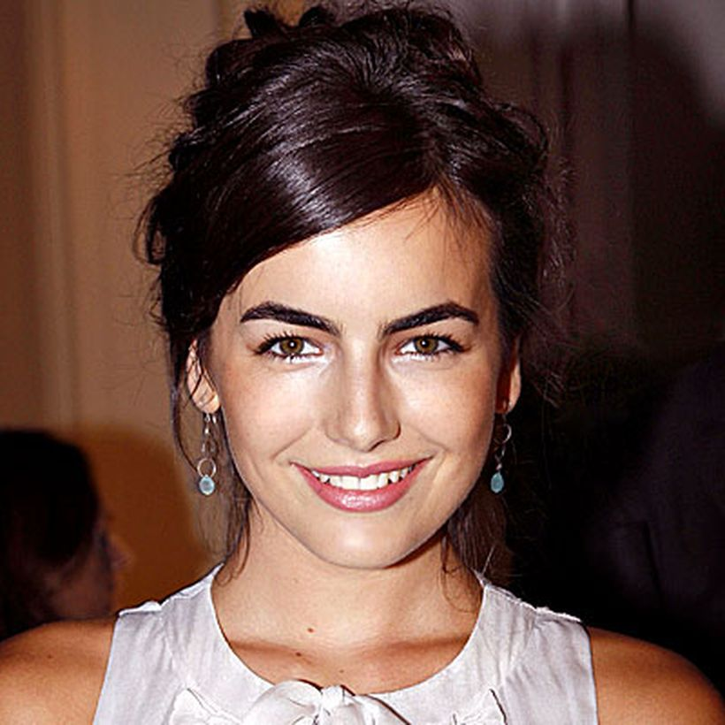 Perfect natural bold brows ideas 40