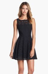 Stunning black short dresses outfits for party ideas 1