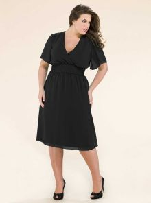 Stunning black short dresses outfits for party ideas 115