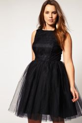 Stunning black short dresses outfits for party ideas 93