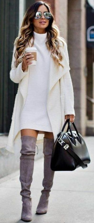 Best casual fall night outfits ideas for going out 1