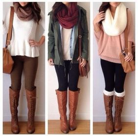 Best casual fall night outfits ideas for going out 33