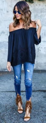 Best casual fall night outfits ideas for going out 76