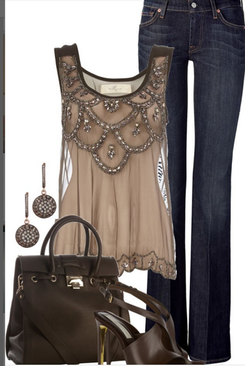 Best casual fall night outfits ideas for going out 94