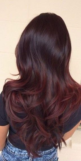 Best fall hair color ideas that must you try 2