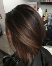 Best fall hair color ideas that must you try 23