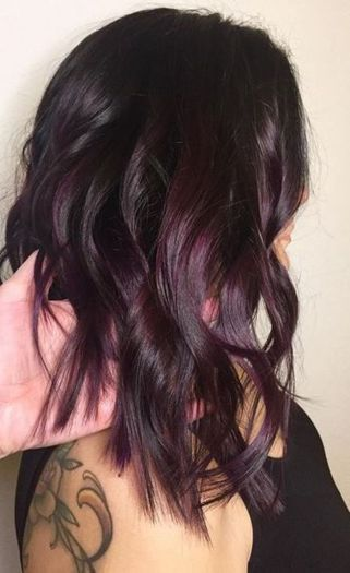 Best fall hair color ideas that must you try 32