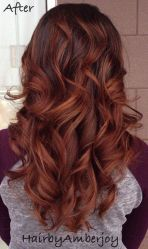 Best fall hair color ideas that must you try 4