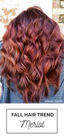 Best fall hair color ideas that must you try 50