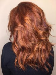 Best fall hair color ideas that must you try 7
