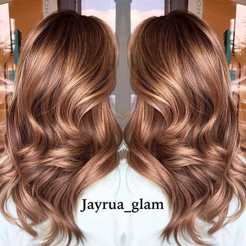 Best fall hair color ideas that must you try 78