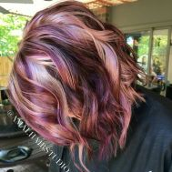 Best fall hair color ideas that must you try 79