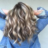 Best fall hair color ideas that must you try 80