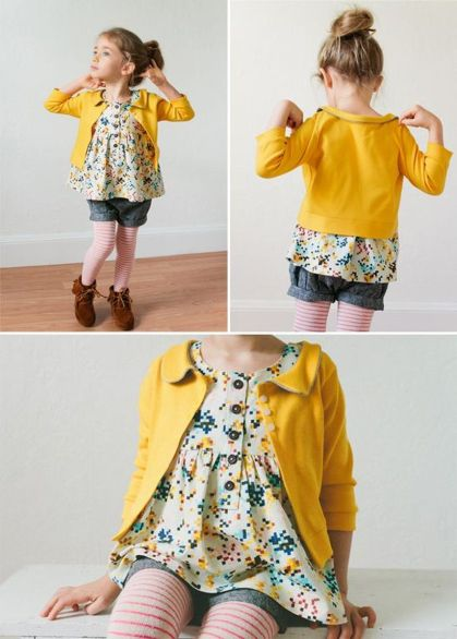 Cute fall outfits ideas for toddler girls 18