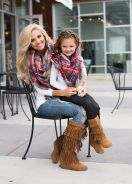 Cute fall outfits ideas for toddler girls 40