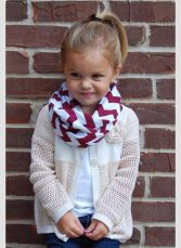 Cute fall outfits ideas for toddler girls 46