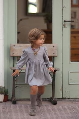 Cute fall outfits ideas for toddler girls 5