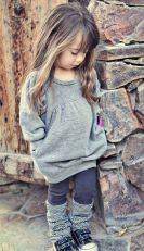 Cute fall outfits ideas for toddler girls 50