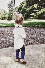 Cute fall outfits ideas for toddler girls 52