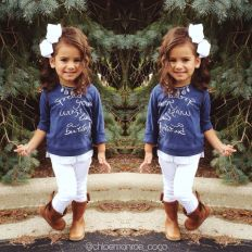 Cute fall outfits ideas for toddler girls 53