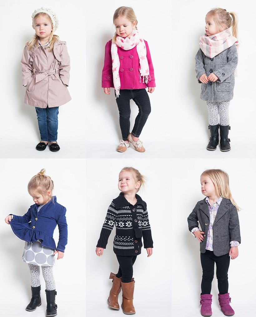 Cute fall outfits ideas for toddler girls 65