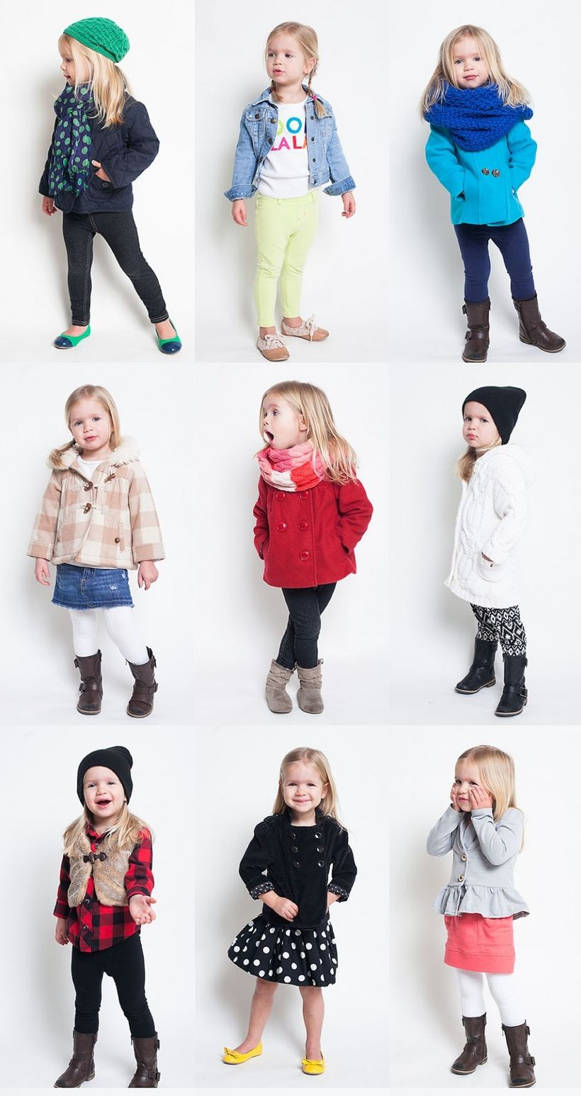 Cute fall outfits ideas for toddler girls 66