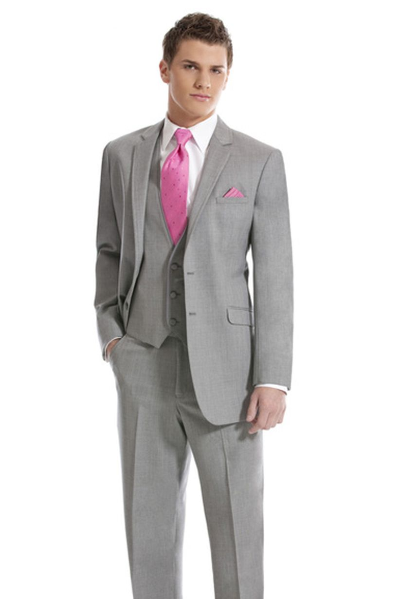 Elegant men's formal wear with tuxedo and suits 101