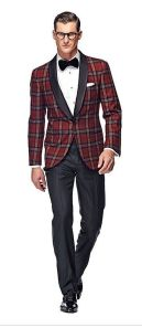 Elegant men's formal wear with tuxedo and suits 108