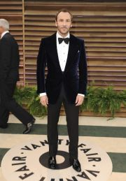 Elegant men's formal wear with tuxedo and suits 23