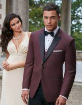 Elegant men's formal wear with tuxedo and suits 28