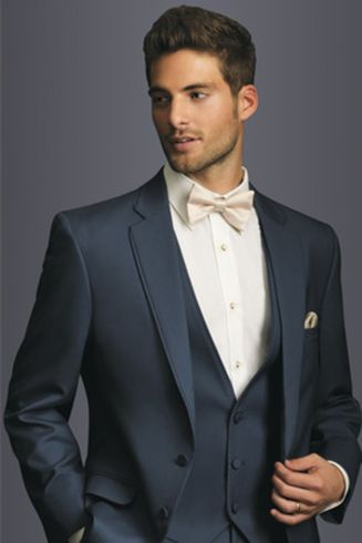 Elegant men's formal wear with tuxedo and suits 78