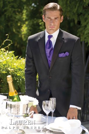 Elegant men's formal wear with tuxedo and suits 83