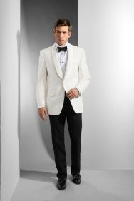 Elegant men's formal wear with tuxedo and suits 88