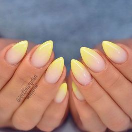 Fantastic ombre nails ideas that must you try 11