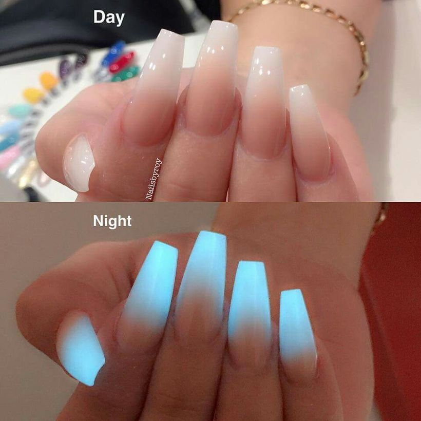 Fantastic ombre nails ideas that must you try 25