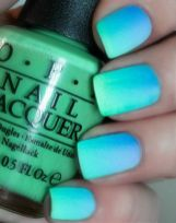 Fantastic ombre nails ideas that must you try 32