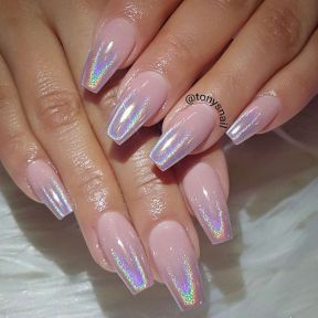 Fantastic ombre nails ideas that must you try 38