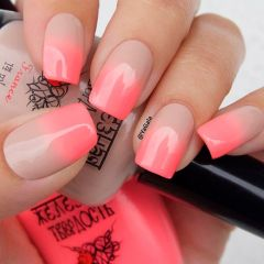 Fantastic ombre nails ideas that must you try 49