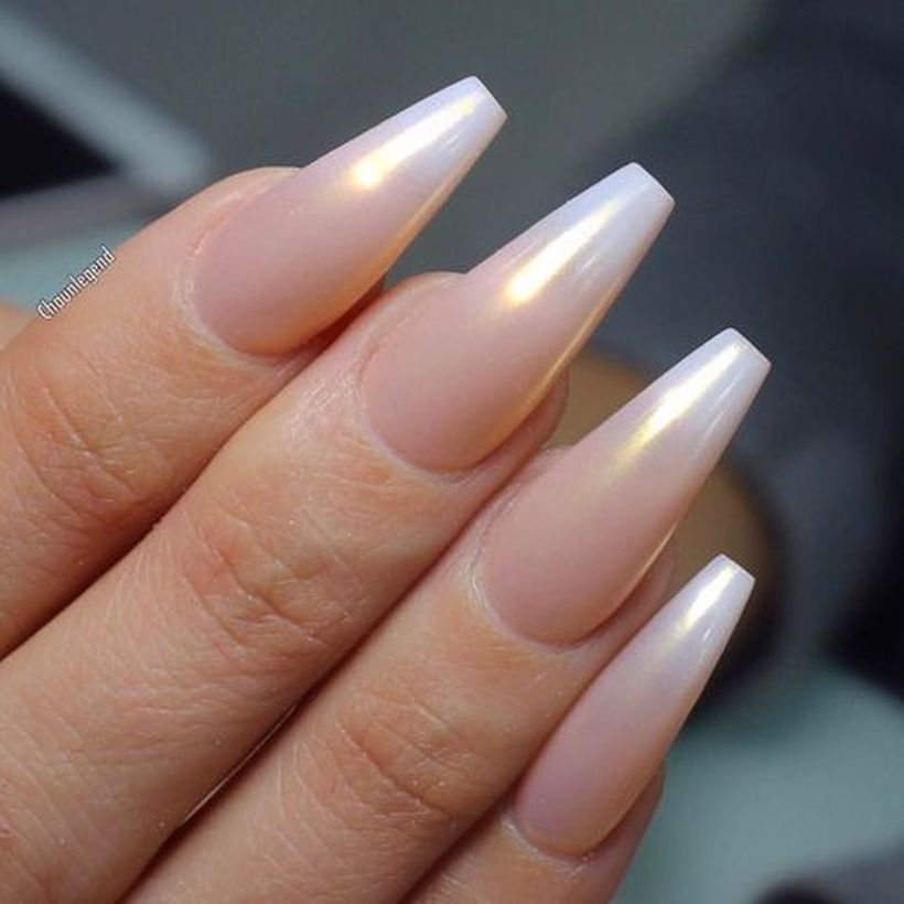 Fantastic ombre nails ideas that must you try 50