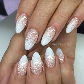 Fantastic ombre nails ideas that must you try 7